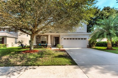 3263 Oak Brook Lane, Eustis, FL 32736 - MLS#: G5003769