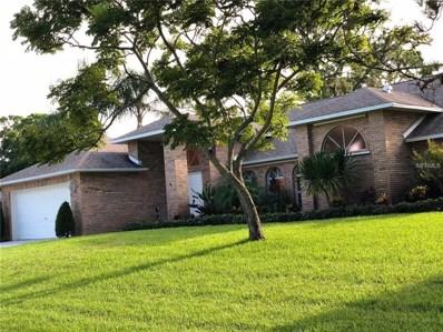 1130 NE Peacock Avenue NE, Palm Bay, FL 32907 - MLS#: G5003770