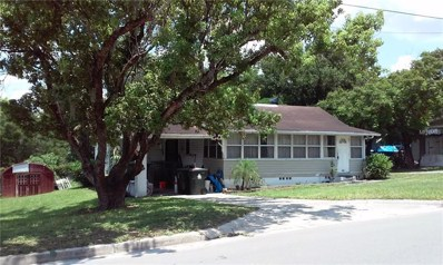 952 W Montrose Street, Clermont, FL 34711 - MLS#: G5003771