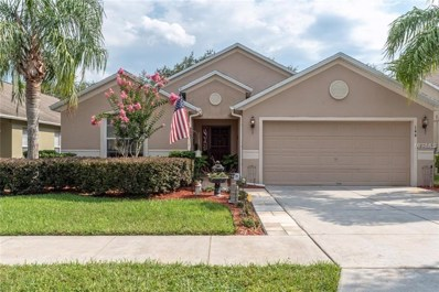 144 Dakota Avenue, Groveland, FL 34736 - MLS#: G5003785