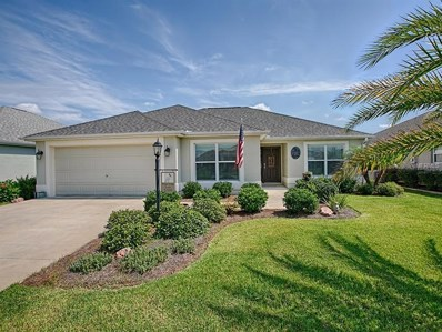 3388 Rabbit Run Path, The Villages, FL 32163 - MLS#: G5003787
