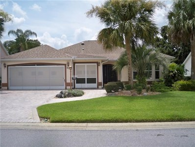 312 Carrera Drive, The Villages, FL 32159 - MLS#: G5003812