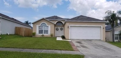6306 Piketon Street, Orlando, FL 32810 - MLS#: G5003825