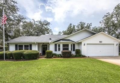 35305 Haines Creek Road, Leesburg, FL 34788 - MLS#: G5003832