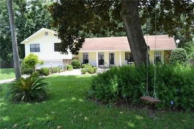 5131 Magnolia Ridge Road, Fruitland Park, FL 34731 - MLS#: G5003834