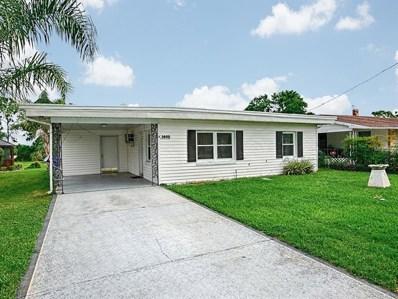 1003 Dora Avenue, Tavares, FL 32778 - MLS#: G5003836