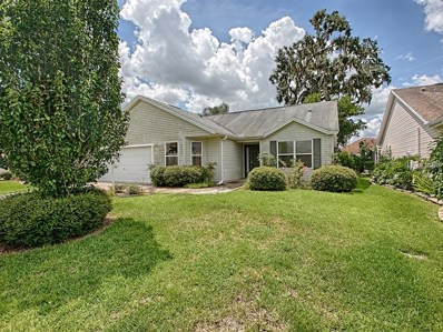 2666 Morven Park Way, The Villages, FL 32162 - MLS#: G5003840