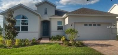 16001 Champlain Street, Clermont, FL 34714 - MLS#: G5003863