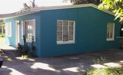1004 Ferguson Avenue, Leesburg, FL 34748 - MLS#: G5003879