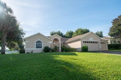 14434 Pine Cone Trail, Clermont, FL 34711 - MLS#: G5003892