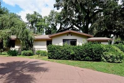 1 Hickory Head Hammock, The Villages, FL 32159 - MLS#: G5003917