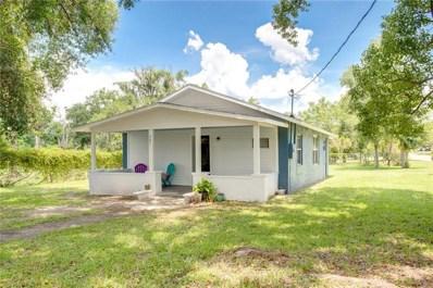 301 W Doane Avenue, Eustis, FL 32726 - MLS#: G5003924