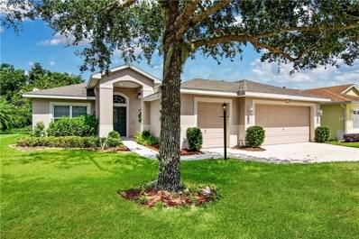 5918 Sage Leaf Place, Leesburg, FL 34748 - MLS#: G5003926