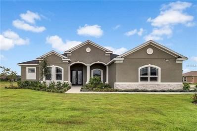 8702 Providence Court, Mount Dora, FL 32757 - MLS#: G5003931