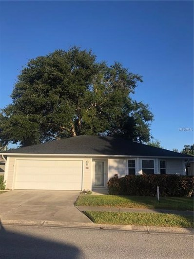 1952 Golden Palm Circle, Tavares, FL 32778 - MLS#: G5003932