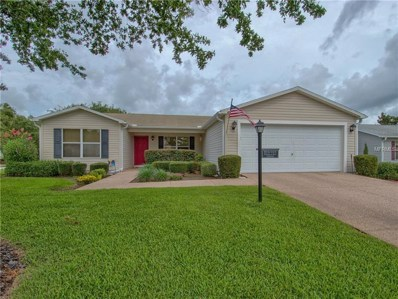 16800 SE 96TH Chapelwood Circle, The Villages, FL 32162 - MLS#: G5003940