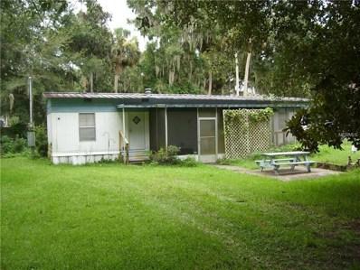 3613 Cr 412A, Lake Panasoffkee, FL 33538 - MLS#: G5003942