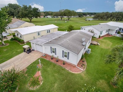 619 Rainbow Boulevard, The Villages, FL 32159 - MLS#: G5003960