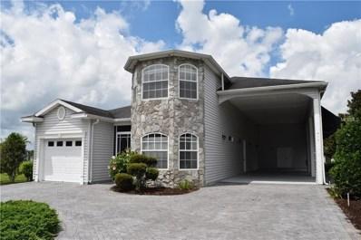 416 Travelers Drive, Polk City, FL 33868 - MLS#: G5003963