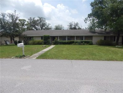 628 W Seminole Avenue, Eustis, FL 32726 - MLS#: G5003976