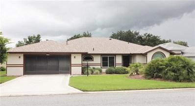 5408 Queen Victoria Drive, Leesburg, FL 34748 - MLS#: G5003994