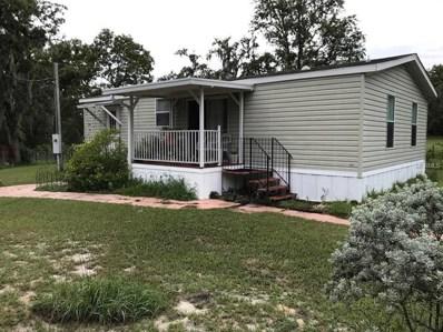4214 125TH Ave., Webster, FL 33597 - MLS#: G5004004