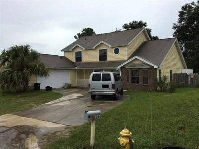 1164 Dodd Road, Winter Park, FL 32792 - MLS#: G5004008