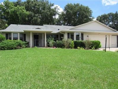 26908 Becker Court, Leesburg, FL 34748 - MLS#: G5004024