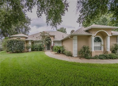 11300 Via Mari Cae Court, Clermont, FL 34711 - MLS#: G5004028