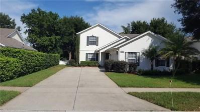 4853 Abaco Drive, Tavares, FL 32778 - MLS#: G5004037