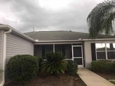 1929 Orangeburg Terrace, The Villages, FL 32162 - MLS#: G5004061