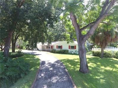 5634 Duncan Dr, New Port Richey, FL 34653 - MLS#: G5004063