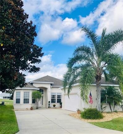 17779 Se 121ST Terrace Road, Summerfield, FL 34491 - MLS#: G5004097