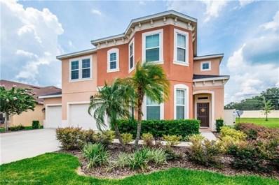 4056 Brookshire Circle, Eustis, FL 32736 - MLS#: G5004106