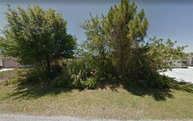 127 Allworthy Street, Port Charlotte, FL 33954 - MLS#: G5004107