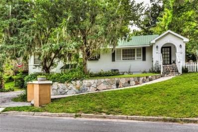110 N Clayton Street, Mount Dora, FL 32757 - #: G5004114