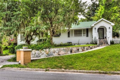 110 N Clayton Street, Mount Dora, FL 32757 - MLS#: G5004114