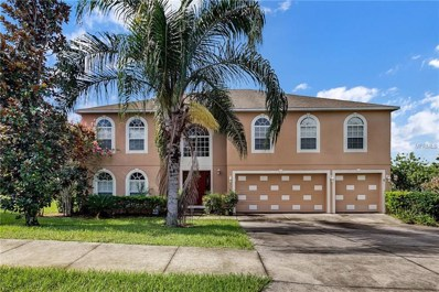 808 Marietta Lane, Eustis, FL 32726 - MLS#: G5004121