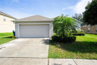 308 Flint Drive, Haines City, FL 33844 - MLS#: G5004123