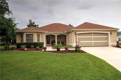 609 Ortega Way, The Villages, FL 32159 - #: G5004141