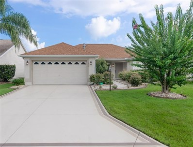 1356 Honea Path, The Villages, FL 32162 - MLS#: G5004143