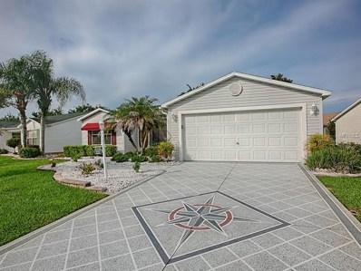 3212 Woodridge Drive, The Villages, FL 32162 - MLS#: G5004185