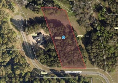 Shady Branch Way, Eustis, FL 32736 - MLS#: G5004186