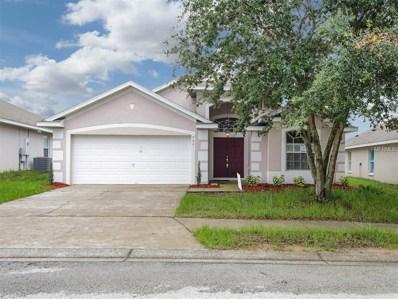 753 Brayton Lane, Davenport, FL 33897 - MLS#: G5004249