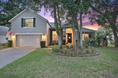 124 E Blue Water Edge Drive, Eustis, FL 32736 - MLS#: G5004252