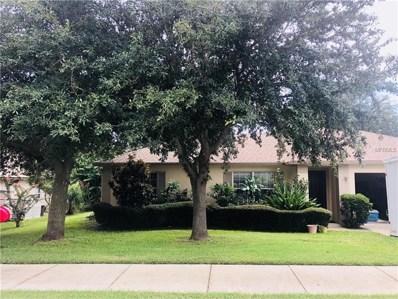 748 Cherry Laurel Street, Minneola, FL 34715 - MLS#: G5004275