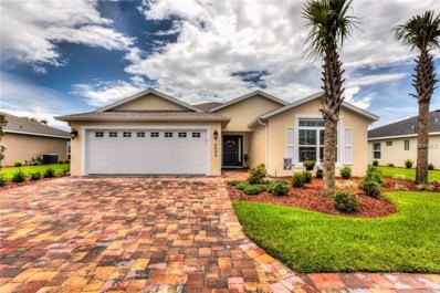 4995 Belted Kingfisher Drive, Oxford, FL 34484 - MLS#: G5004279
