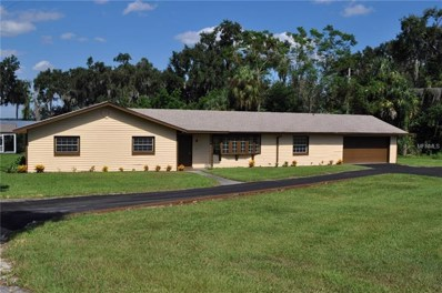 37104 County Road 452, Grand Island, FL 32735 - MLS#: G5004281