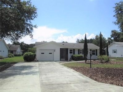 1127 Ben Hope Drive, Leesburg, FL 34788 - MLS#: G5004285