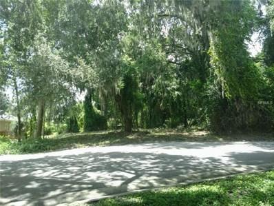 Oak Leaf Circle, Mount Dora, FL 32757 - MLS#: G5004298